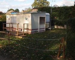 Camping Le Bois Jahan  - Arcisses - Résidents-en