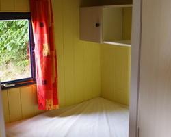 Camping Le Bois Jahan  - Arcisses - Hébergements - Chalet 59
