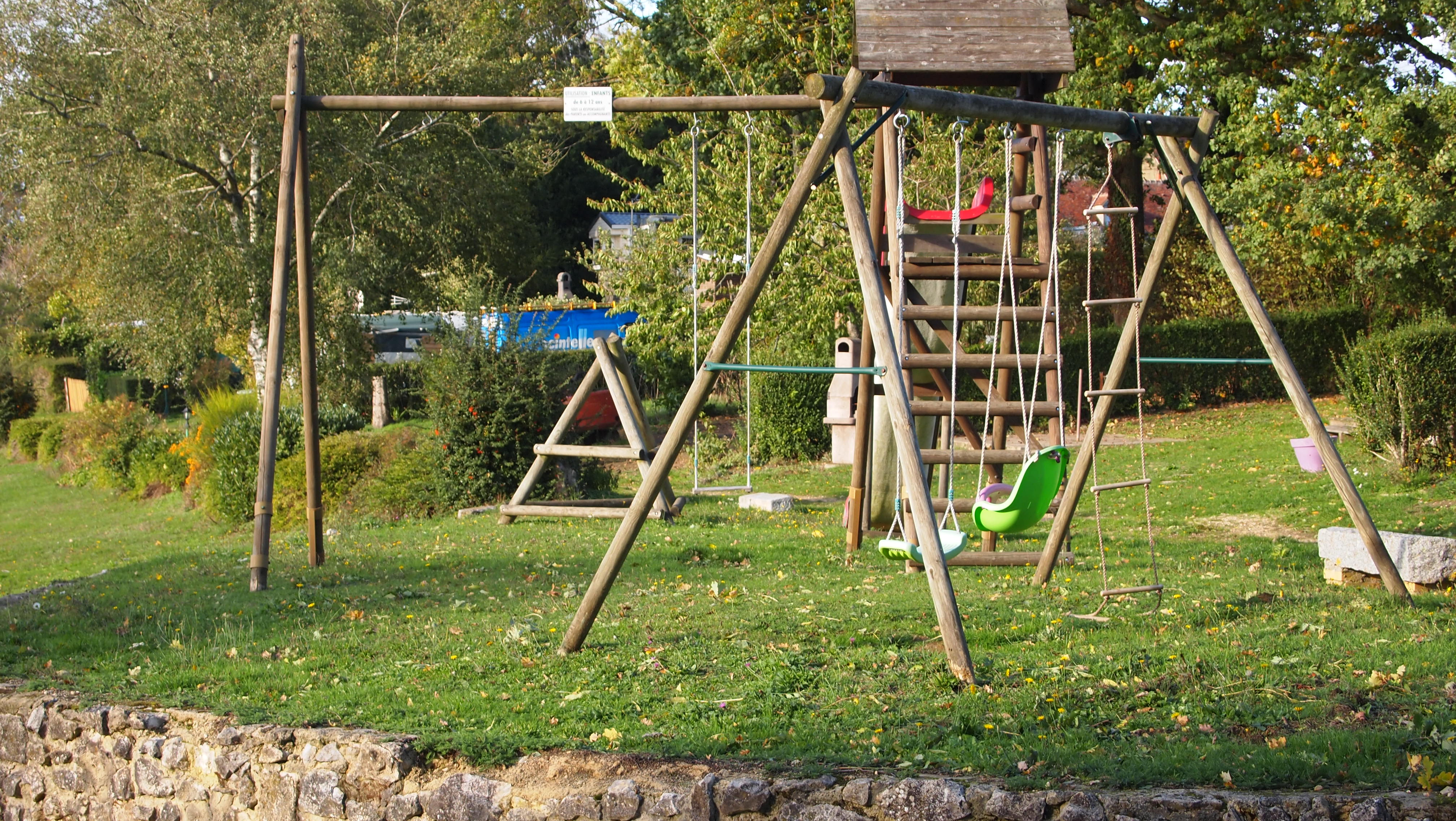 Les animations du camping